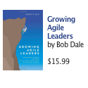 Growing Agile Leaders